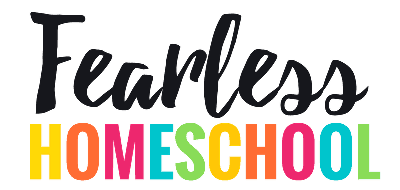 Fearless Homeschool's Courses